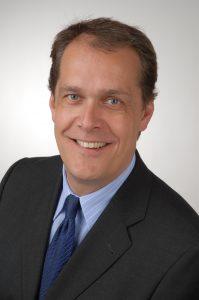 Prof. Dr. Uwe Meiendresch